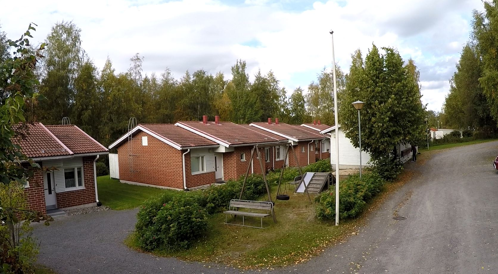 vuokra asunto heti Suonenjoki